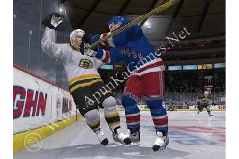 NHL 06 PC Game - Free Download Full Version