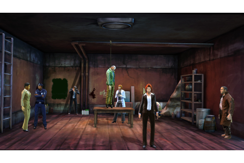 Download Cognition: An Erica Reed Thriller Full PC Game