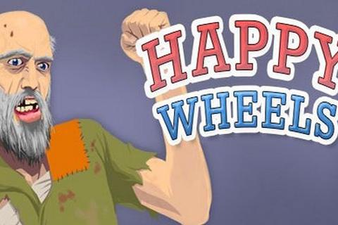 Happy Wheels op Qwant Games