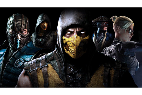 Mortal Kombat X Review - YouTube