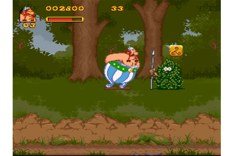 Asterix & Obelix Download Game | GameFabrique