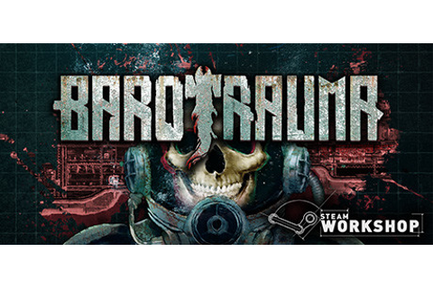 Barotrauma on Steam