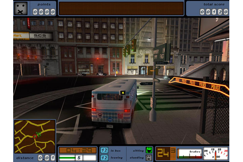 Bus Driver Pc Game Download Full Version ~ Download pc ...