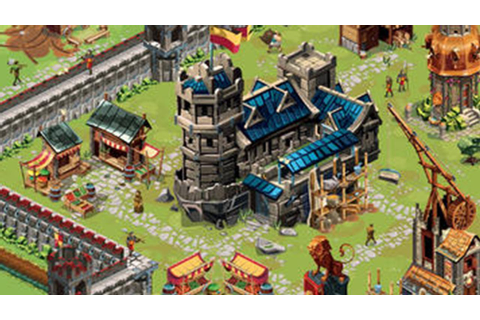 Free Download Empire Four Kingdoms Game for PC, Desktop ...