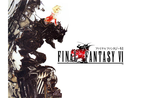 Final Fantasy VI: A Look Back After 17 Years