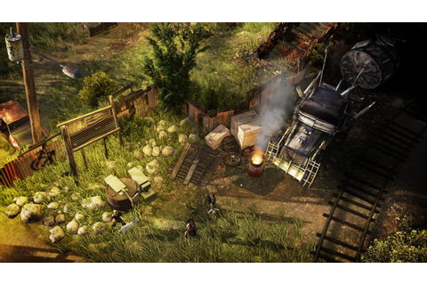 Wasteland 2: Game of the Year Edition coming this summer ...