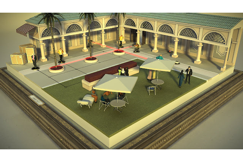 Hitman GO - Full Version Game Download - PcGameFreeTop