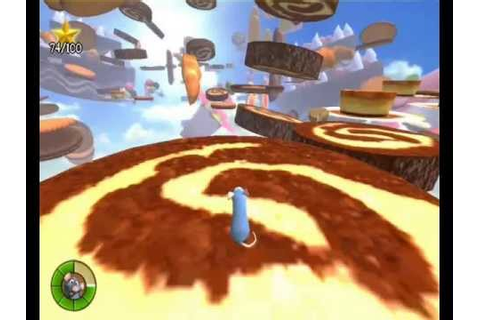 Ratatouille Game - Dessert Wonderland - YouTube
