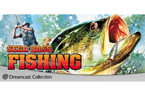 SEGA Bass Fishing on Steam