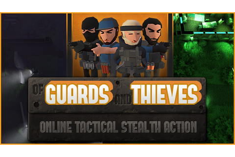 Of Guards And Thieves - windows file - The Indie Game Mag - Indie DB