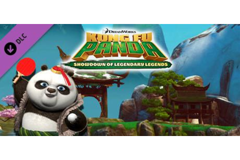 Kung Fu Panda: Showdown of Legendary Legends - Bao and ...