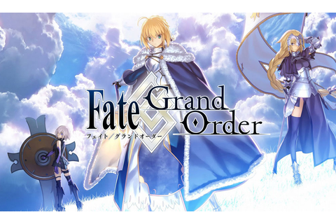Fate/Grand Order - Review