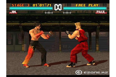 Tekken 3 game free download for pc full version xp setup ...