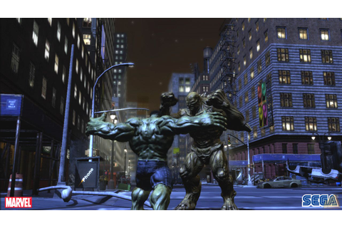 THE INCREDIBLE HULK FULL PC GAME FREE DOWNLOAD (2008 ...