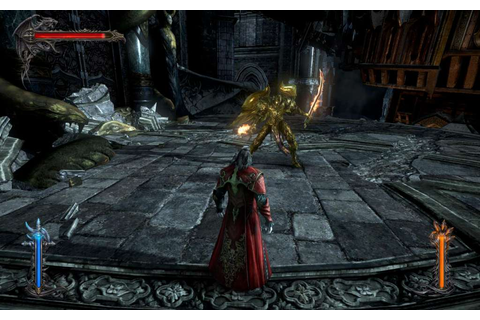 Castlevania: Lords of Shadow 2 Complete Edition RoW Steam ...