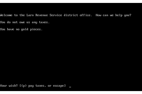 Download Larn - My Abandonware