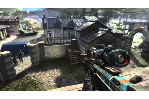 KaRma Chillz - Black Ops II Game Clip - YouTube