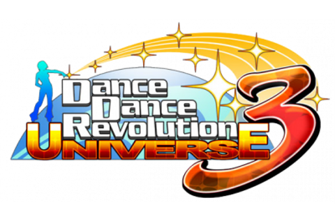 DanceDanceRevolution UNIVERSE3 - RemyWiki