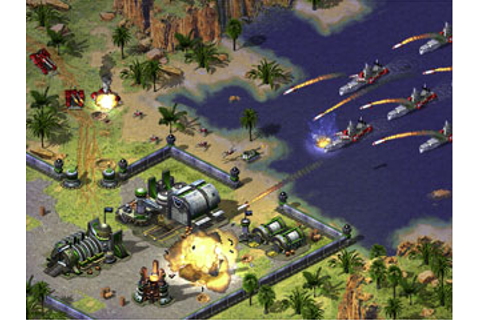Command & Conquer: The First Decade Download Free Full ...