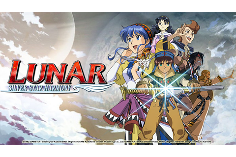lunar | RPG's Suck