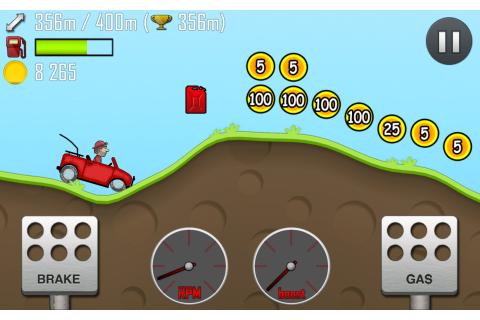 Hill Climb Racing – Games for Android – Free download ...
