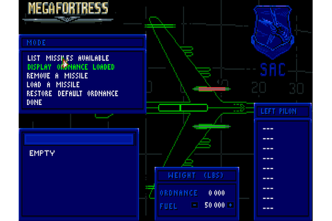 Download Megafortress: Operation Sledgehammer - My Abandonware