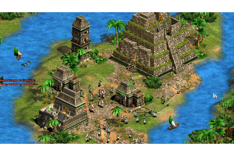Age of Empires 2 mod Forgotten Empires to become an ...