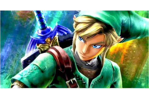 Rumor: Another Zelda Game Is Coming To The Switch This Year