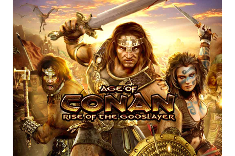 Acheter Age of Conan Rise of the Godslayer Clé CD au ...