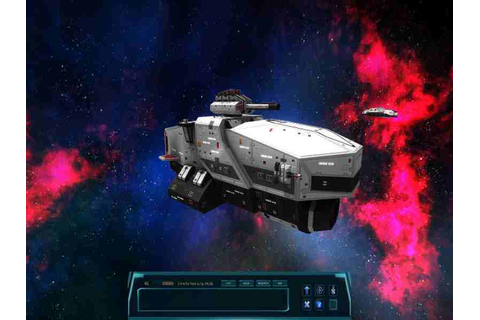 Nomad Fleet Game Download Free For PC Full Version ...