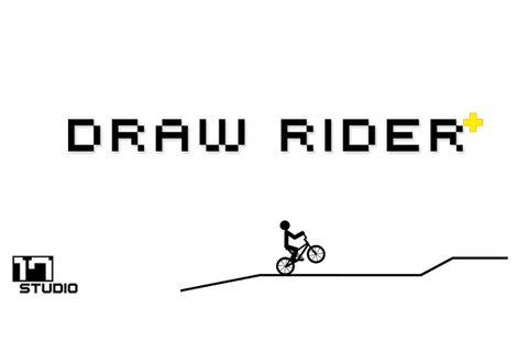 Draw Rider + » Android Games 365 - Free Android Games Download