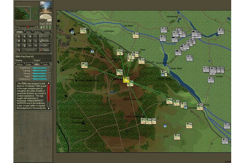 Airborne Assault: Highway to the Reich обзор, Airborne ...