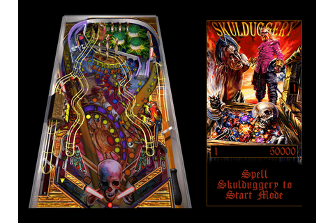Download Full Tilt! Pinball (Windows) - My Abandonware