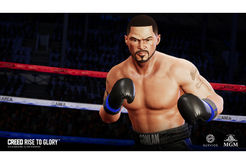 Creed: Rise to Glory - Screenshot-Galerie | pressakey.com