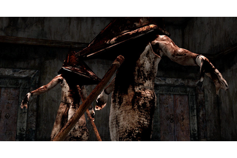 Silent Hill: The 10 Most Disturbing Monsters Of The ...
