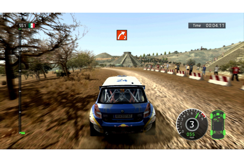 WRC FIA World Rally Championship Free Download Full ...