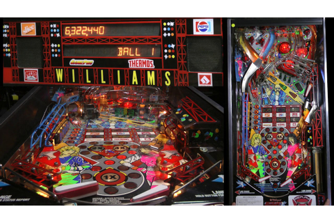 Rollergames Pinball Tutorial - YouTube