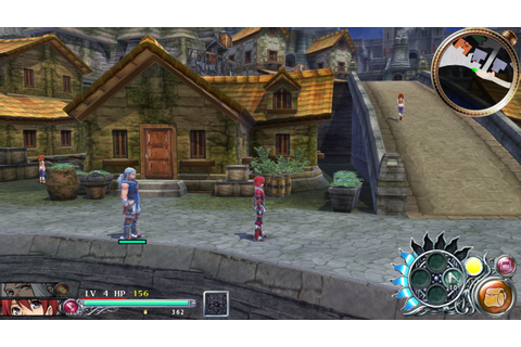 Hands-on with Ys: Memories of Celceta PC | RPG Site