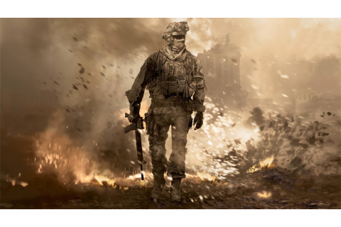 Call of Duty « Awesome Wallpapers