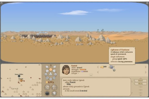 Legions of Ashworld Free Download « IGGGAMES