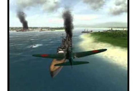 Attack on Pearl Harbor - PC game - YouTube