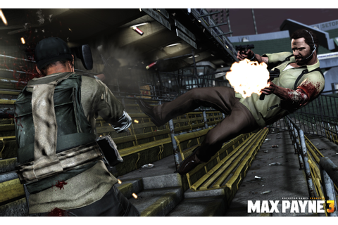 Max Payne 3 Full Version Rip PC Game Free Download 10.6GB ...