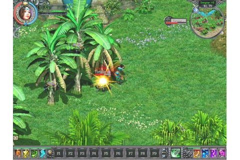 Phoenix Dynasty Online (2006) by Object Software Limited ...