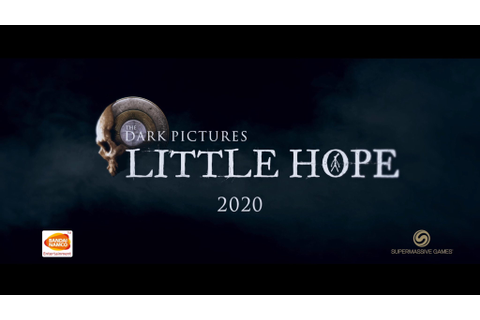 Next game in Dark Pictures anthology Little Hope teased ...