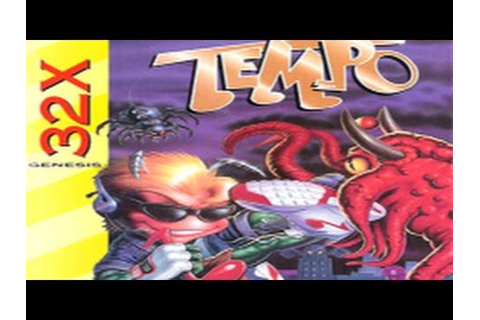 Tempo Game Review (Sega 32X)(Insanity) - YouTube