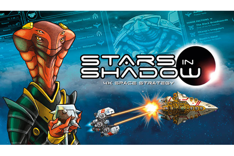Stars in Shadow on GOG.com