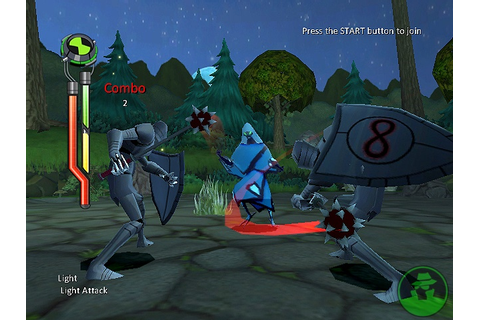 Ben 10 Alien Force Game Download Full Game - Free Full Version