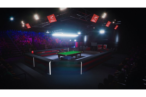 Snooker 19 Sure Looks Like a Snooker Game in First PS4 ...