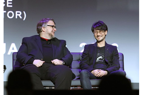 Kojima/Del Toro Game still on the cards? – Weekly Level Up