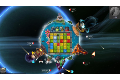 Puzzlegeddon - Buy and download on GamersGate